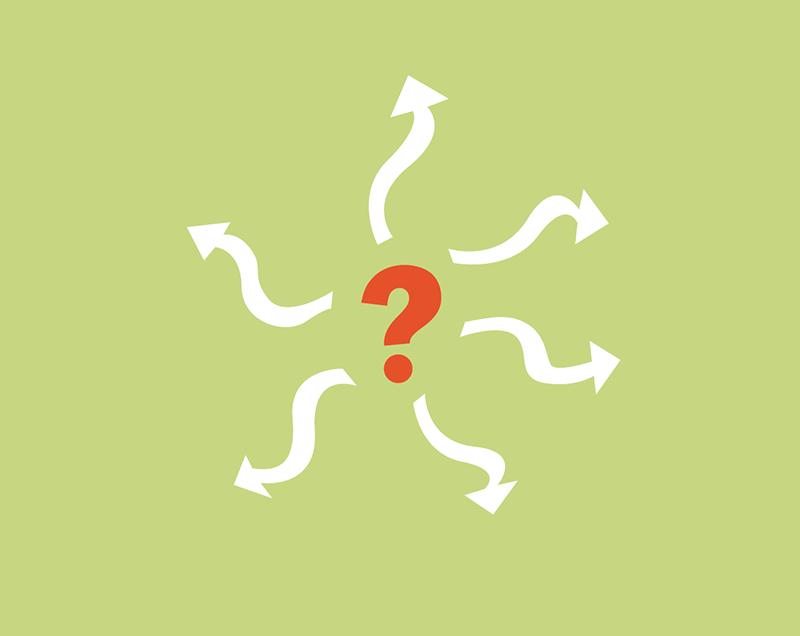 Preguntas poderosas para un resultado creativo